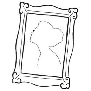 printframe icon by Vanessza Bekefi